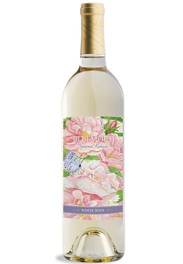Biltmore Seasonal Release White Wine