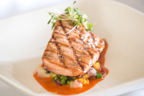 the inn on biltmore estate dining | inn on biltmore estate