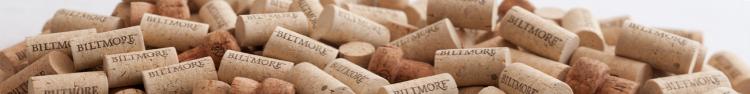 Biltmore wine corks