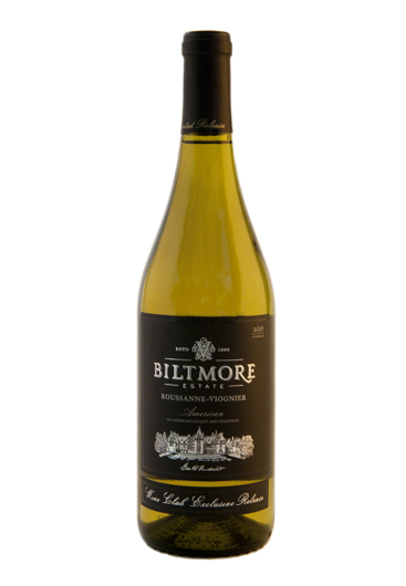 Biltmore Estate Wine Club Exclusive Roussanne-Viognier