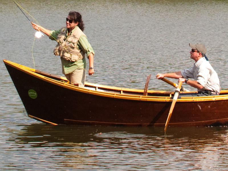 Biltmore for Drift boat fishing