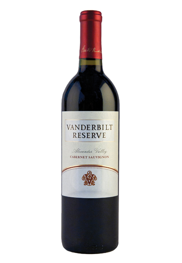 Vanderbilt Reserve Cabernet Sauvignon Alexander Valley 2014