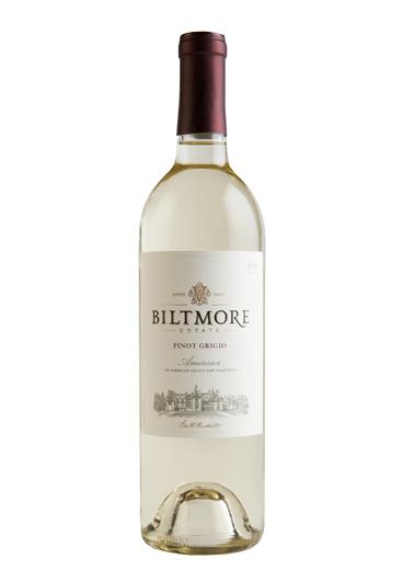 Biltmore Estate Pinot Grigio