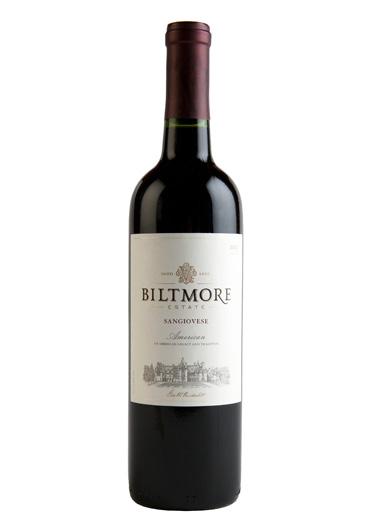 Biltmore Estate Sangiovese