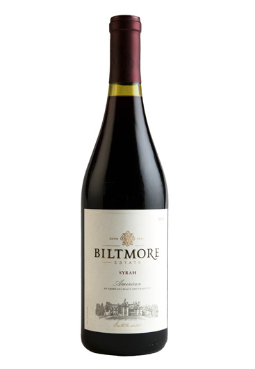 Biltmore Estate Syrah