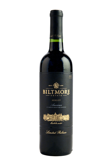 Biltmore Estate Limited Release Merlot