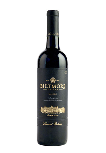Biltmore Estate Limited Release Malbec