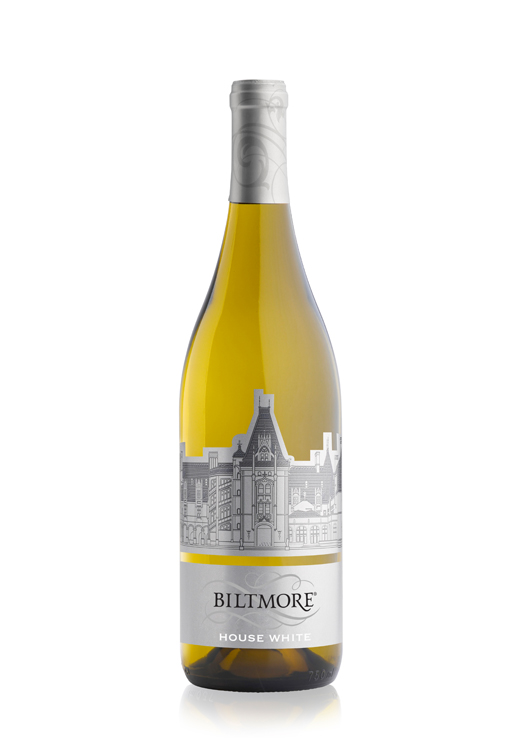 Biltmore House White