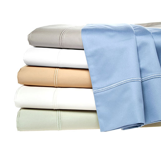 hotel 800 thread count sheet set zoom - Thread Count Sheets