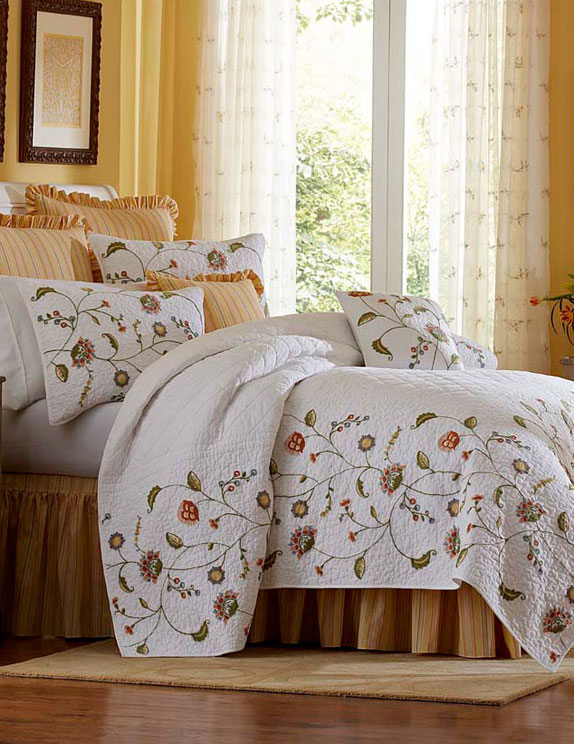 whitney quilt collection | biltmore