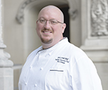 Executive Chef Sean Eckman