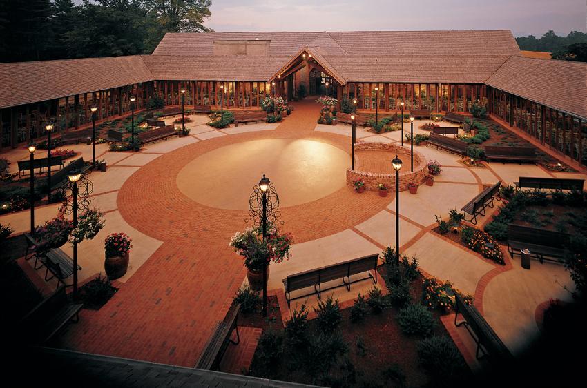 Deerpark Restaurant Biltmore