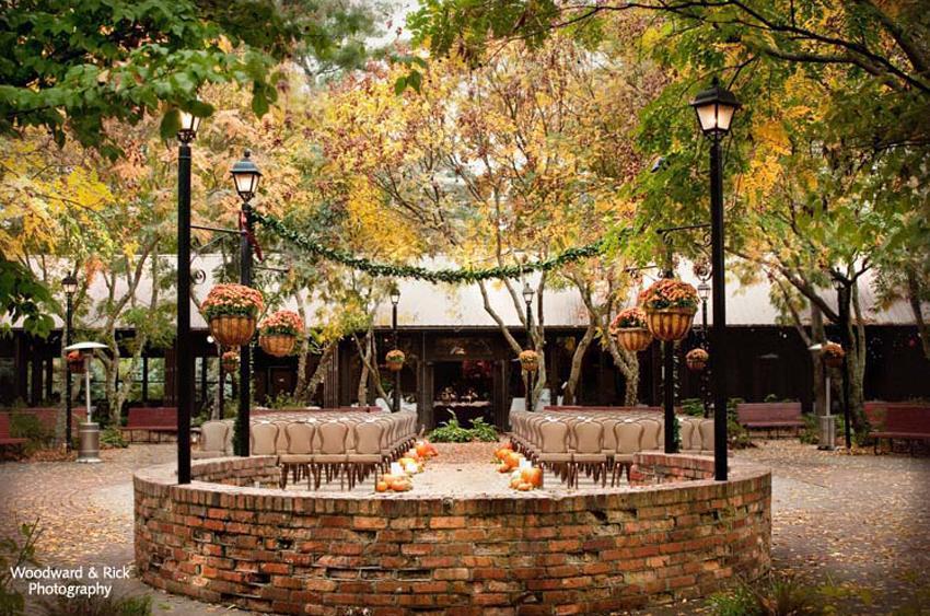 Biltmore Deerpark Venue