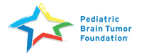Pediatric Brain Tumor Foundation logo