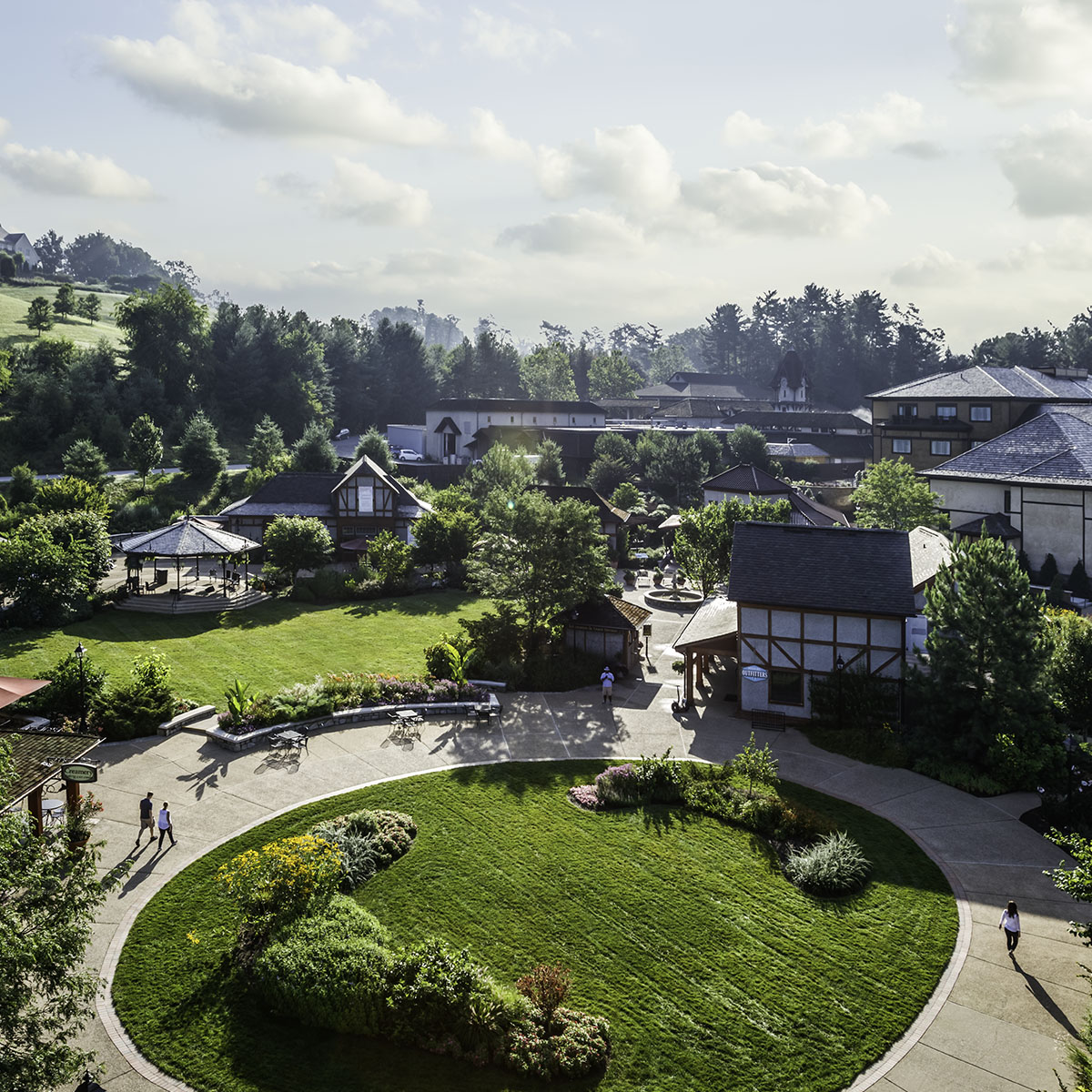 Antler Hill Village >> Biltmore