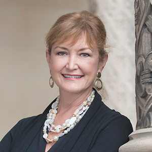 Ann Ashley, Biltmore's Vice President of Talent & Organizational Development