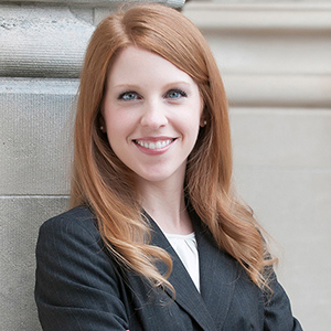 Anna Sullins, Biltmore's Training & Development Manager
