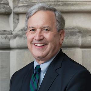 Jerry Douglas, Biltmore Estate Wine Company President