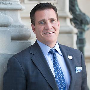 Steve Watson, President of Corporate Service & Biltmore's CFO
