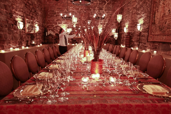 Watch How to Plan a Wedding Reception video