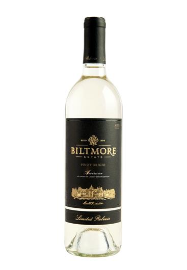 Biltmore Estate Limited Release Pinot Grigio