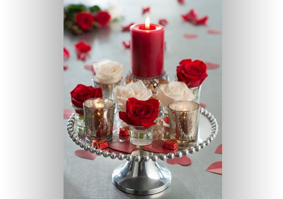 Valentines Day Arrangement Biltmore