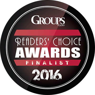 Groups today finalist logo