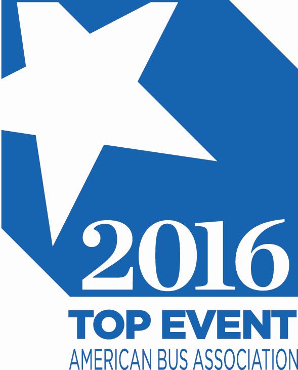 ABA events award logo