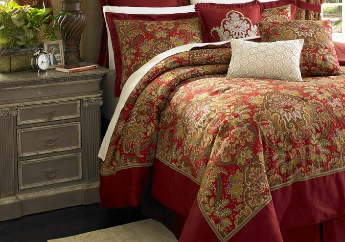 pellegrini bedding collection | biltmore
