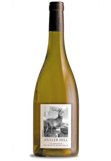 Antler Hill Chardonnay Russian River Valley 2012