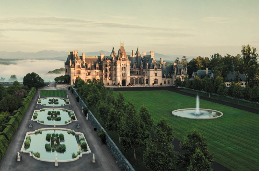 Photo gallery biltmore for What is an estate house