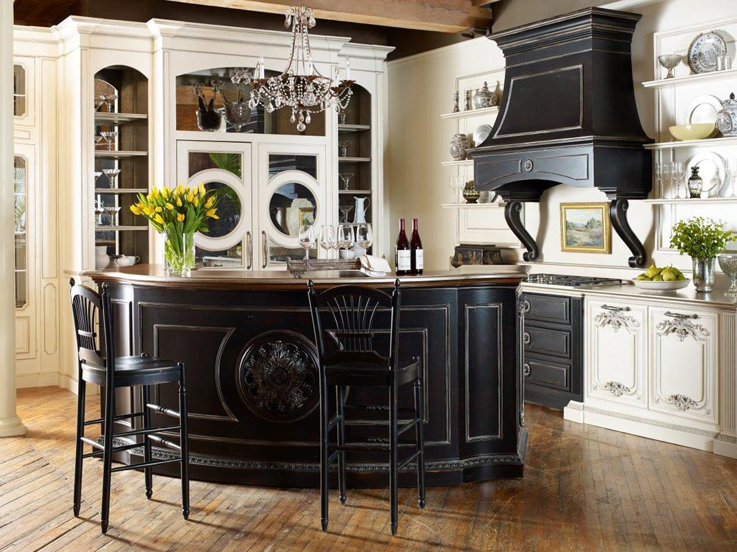 custom kitchen cabinetry biltmore