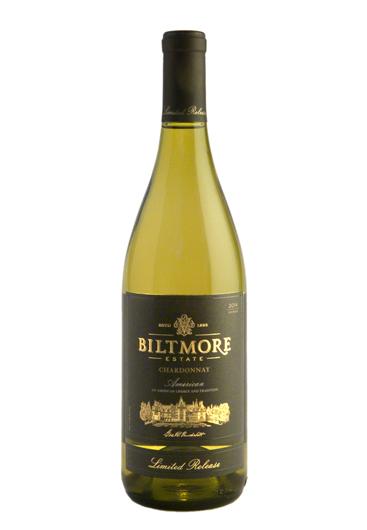 Biltmore Estate Limited Release Chardonnay