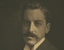 1914 George Vanderbilt
