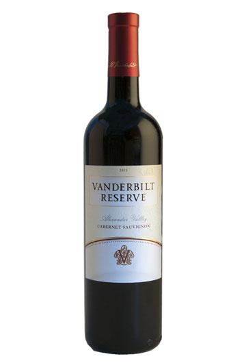 Vanderbilt Reserve Cabernet Sauvignon Alexander Valley 2013