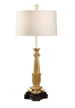 Gallery Lamp