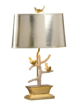 Bird Song Lamp