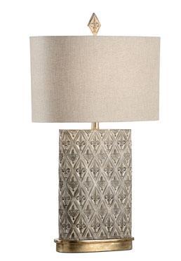 Collonade Lamp