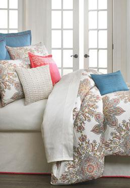 Garden Medallion Bedding Collection