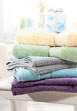 Legacy Towels