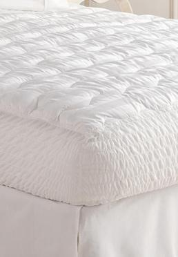 500 Thread Count Legacy High Loft Mattress Pad