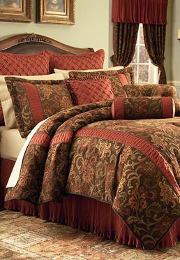 Saraband Bedding Collection