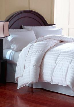 500 Thread Count Down Comforter