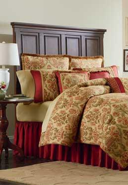 Satsuma Bedding Collection