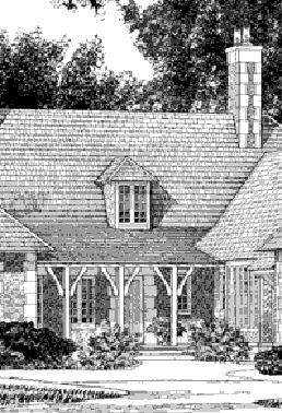 Lodge Gate Manor