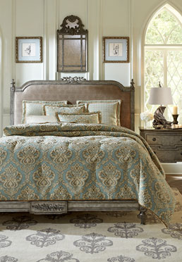 Maria Bedding Collection