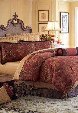 Konya Bedding Collection
