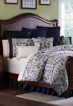 Dynasty Bedding Collection Biltmore