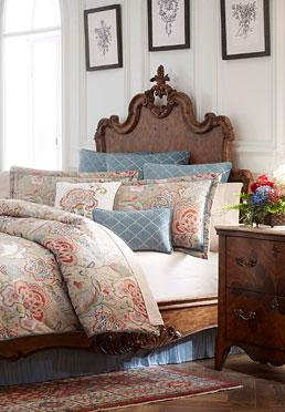 Virginia Bedding Collection