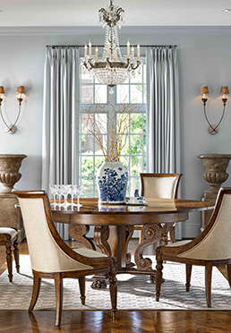 Private Reserve Dining Table